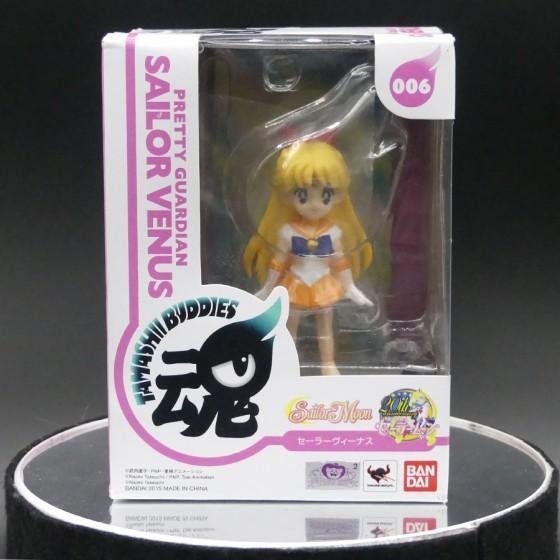 Damaged box : Sailor Moon Sailor Venus - Tamashii Buddies