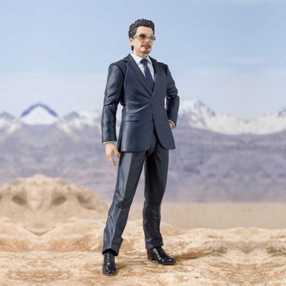Marvel Iron Man Tony Stark...