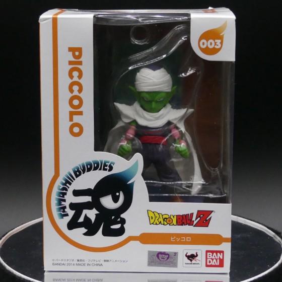 Reconditioned box : Dragon Ball Z Piccolo - Tamashii Buddies