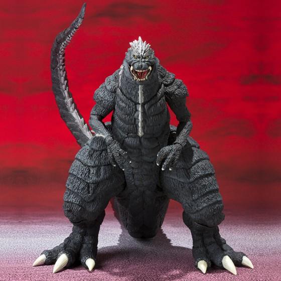 Godzilla Godzillaultima - S.H.MonsterArts