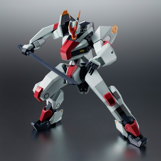 Kyoukai Senki Side Amaim Kenbu - The Robot Spirits