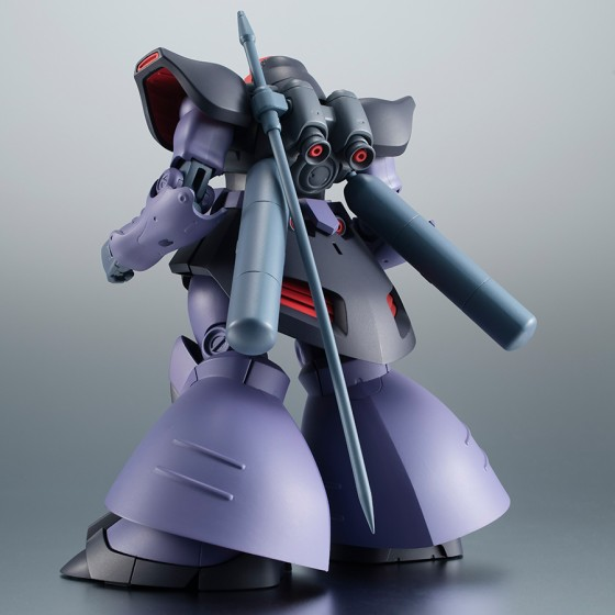 Gundam Side-MS MS-09R-2 Rick Dom Zwei ver. A.N.I.M.E. - The Robot Spirits