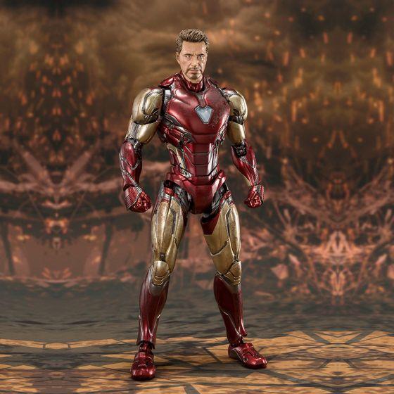 Damaged box : Avengers...