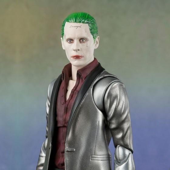Reconditioned box : Suicide Squad - Joker - S.H.Figuarts