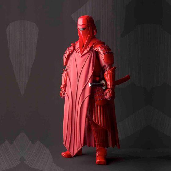Reconditioned Box - Star Wars Royal Guard Akazonae - Movie Realization