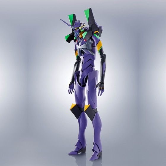 Evangelion 3.0 + 1.0 Thrice Upon a Time - Evangelion 13 - The Robot Spirits
