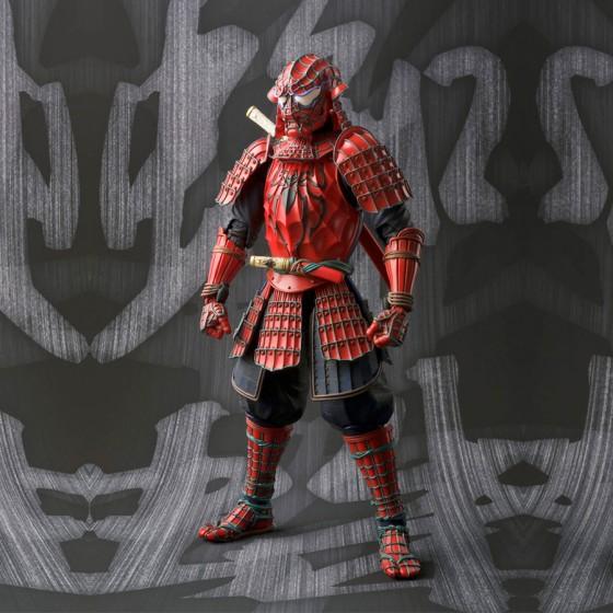 Reconditioned figure - Spider-Man Meisho - Manga Realization