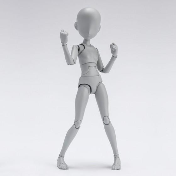 Body Chan - Ken Sugimori Edition DX SET (Gray Color Ver.)