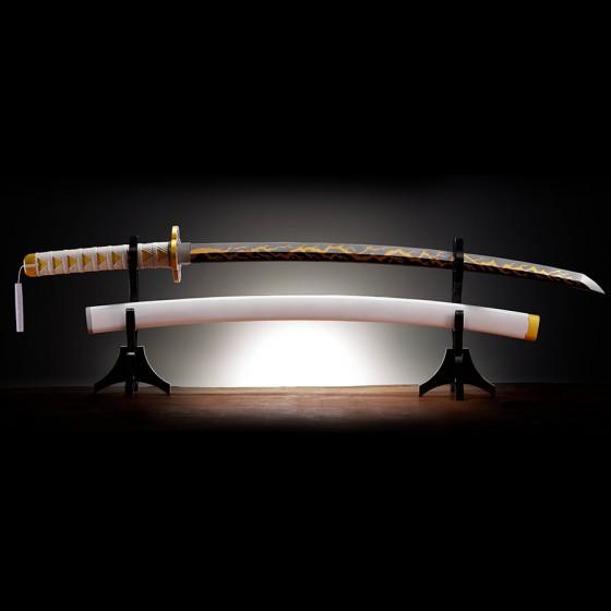 Demon Slayer - Nichirin Sword (Agatsuma Zenitsu) - Proplica