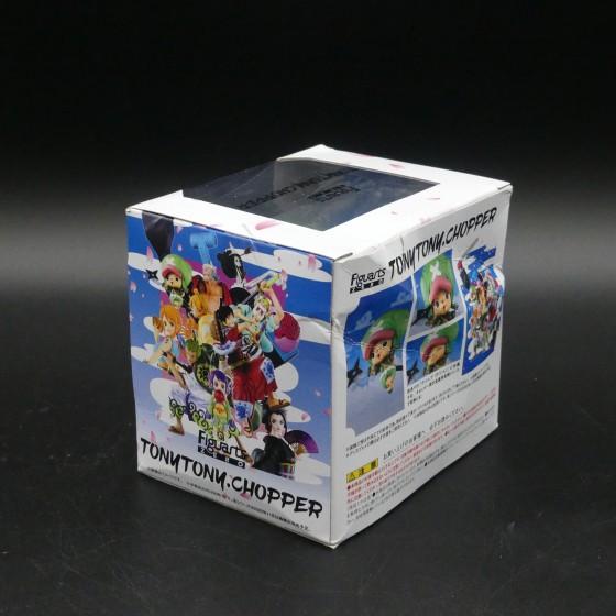 Damaged box : One Piece Tony Tony Chopper (Chopaemon) - Figuarts Zero