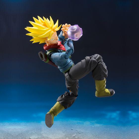 Dragon Ball Super Trunks - S.H.Figuarts