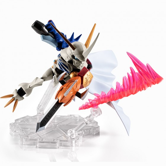 Digimon - [Digimon Unit] Omegamon -Special Color Ver.- Nxedge Style