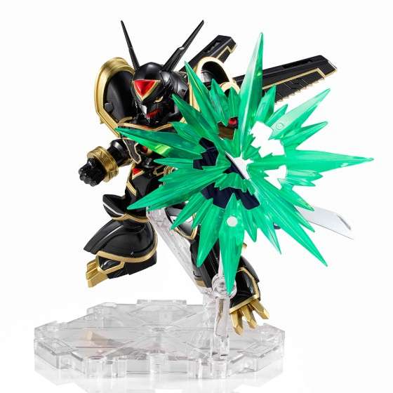 Digimon - [Digimon Unit] Alphamon -Special Color Ver.- Nxedge Style