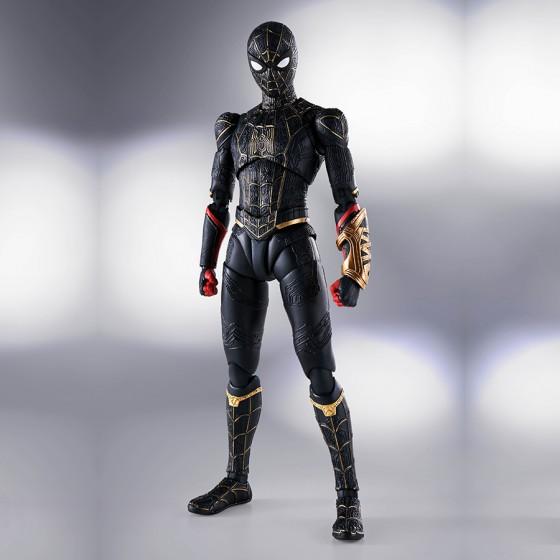 Spider-Man[Black & Gold...