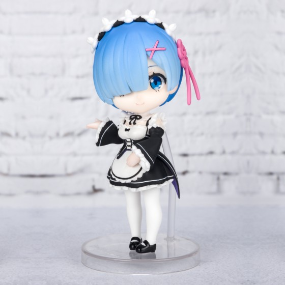 Re:ZERO -Starting Life in Another World 2nd Season - REM - Figuarts Mini