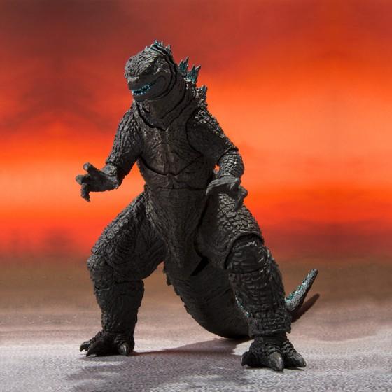 Godzilla VS. Kong 2021 -...