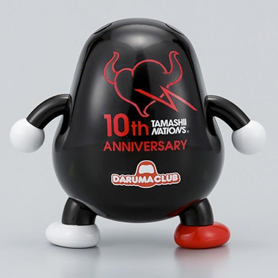 Daruma World Tour 10th anniversary - Daruma Club