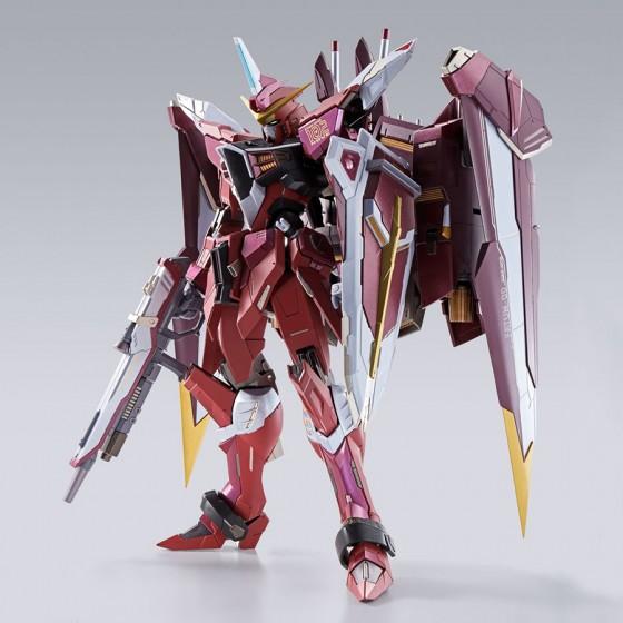 Gundam - Justice Gundam - Metal Build