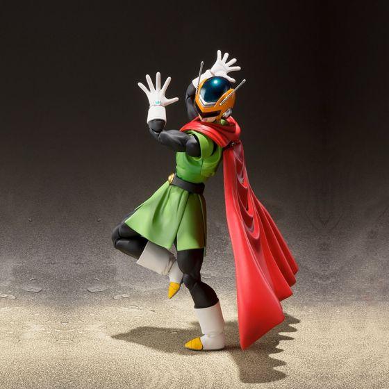 Dragon Ball Z Son Gohan Great Saiyaman - S.H.Figuarts